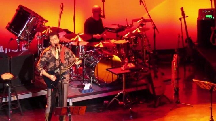 Lou Molino III Lift Me Up ARW Yes Show Louis Molino III Drum Solo NJ 2016 YouTube