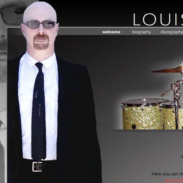 Lou Molino III An interview with ARW drummer Lou Molino 236 Yes Music Podcast