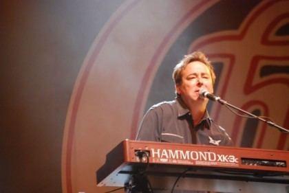 Lou Pardini Lou Pardini Hammond USA