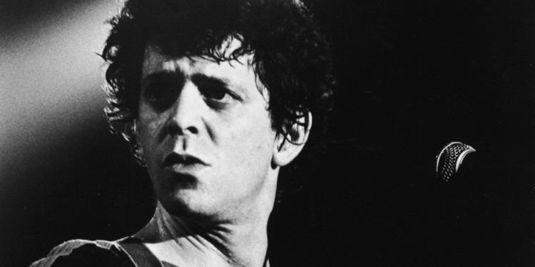 Lou Reed Lou Reed Dead Legendary Rock Musician Dies At 71