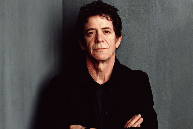 Lou Reed Listen to Lou Reed reacting to the sound of The Ramones