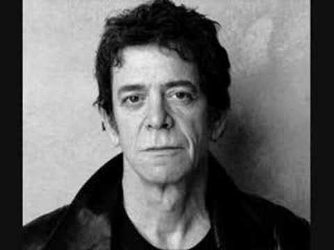Lou Reed Lou Reed Perfect Day YouTube