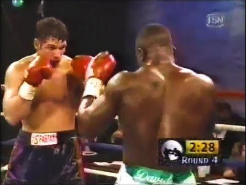 Lou Savarese David Izon vs Lou Savarese Highlights YouTube
