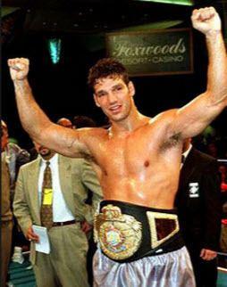 Lou Savarese Ballroom Boxing Savarese Promotions