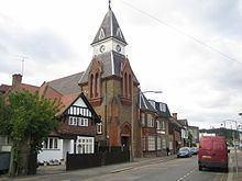 Loughton httpsuploadwikimediaorgwikipediacommonsthu