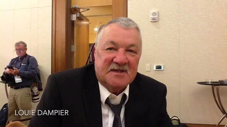 Louie Dampier Louie Dampier On Hall Of Fame YouTube