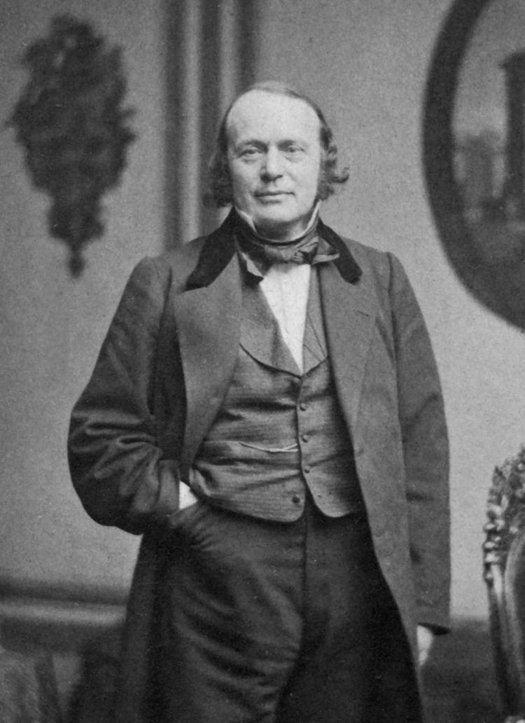 Louis Agassiz Louis Agassiz Wikipedia the free encyclopedia