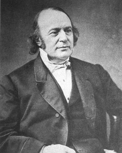 Louis Agassiz AgassizLouis18071873png
