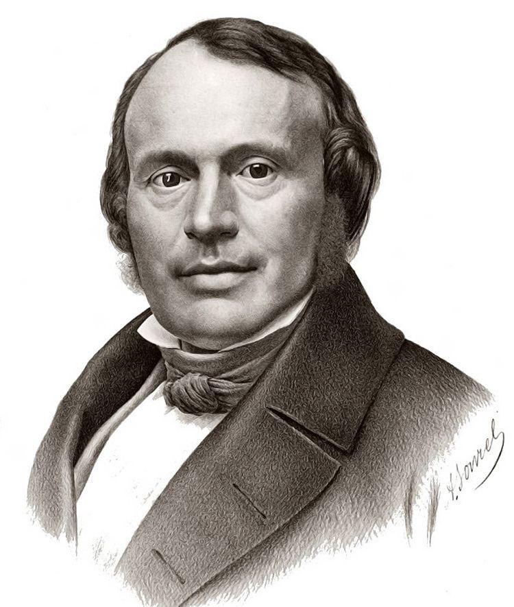 Louis Agassiz History of geologyAgassiz