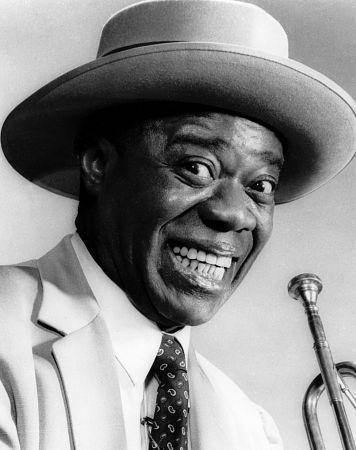 Louis Armstrong Louis Armstrong spclarkecomspclarkecom