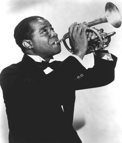 Louis Armstrong Louis Armstrong Biography Albums amp Streaming Radio