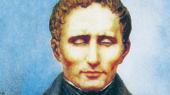 Louis Braille Louis Braille Biography Inventions and Facts