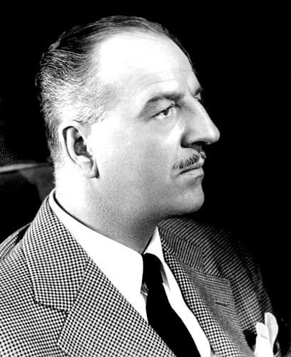 Louis Calhern Louis CALHERN Biographie et filmographie