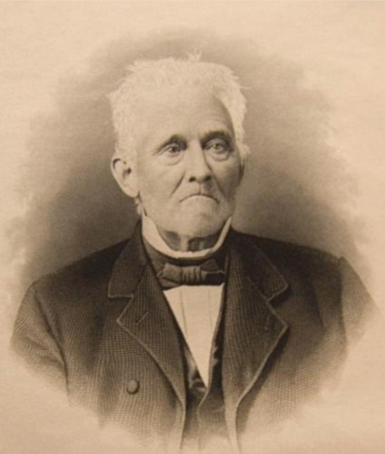 Louis Campau Louis Campau Wikipedia