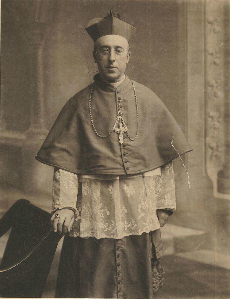 Louis Casartelli
