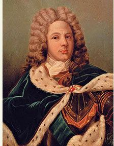 Louis de Rouvroy, duc de Saint-Simon Archives de France