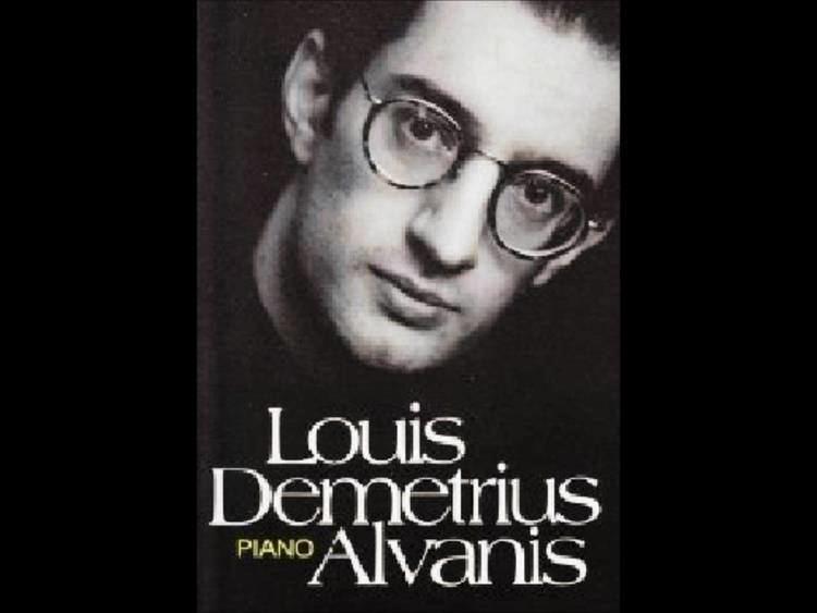 Louis Demetrius Alvanis httpsiytimgcomviB2uJM57TY7Mmaxresdefaultjpg