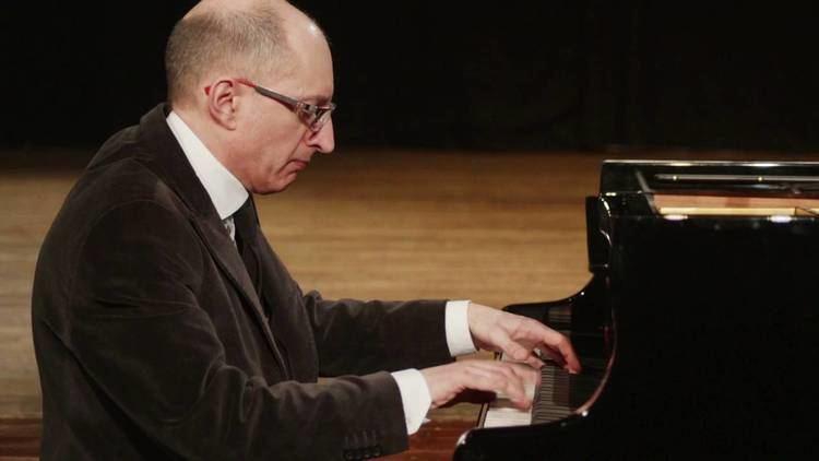 Louis Demetrius Alvanis Louis Demetrius Alvanis Chopin Scherzo No1 in B minor YouTube