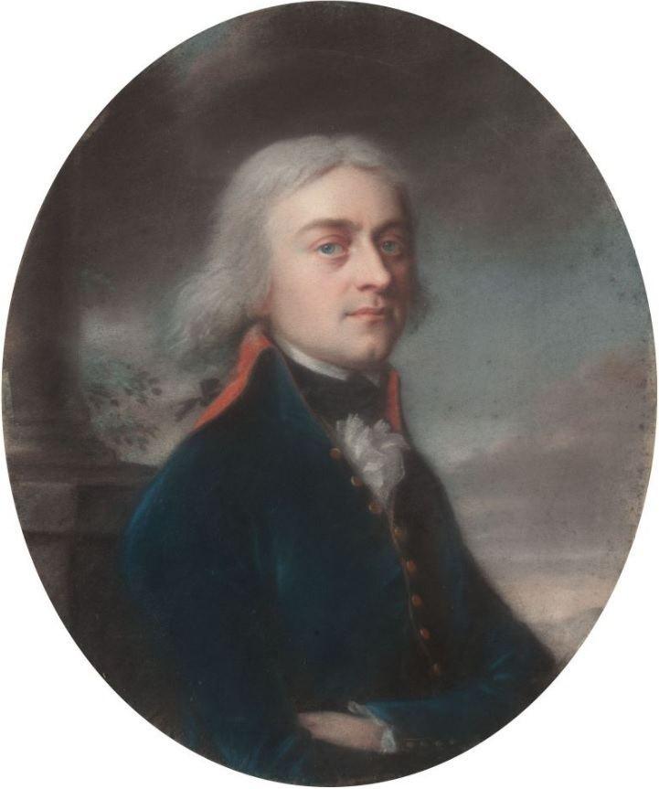 Louis Frederick II, Prince of Schwarzburg-Rudolstadt