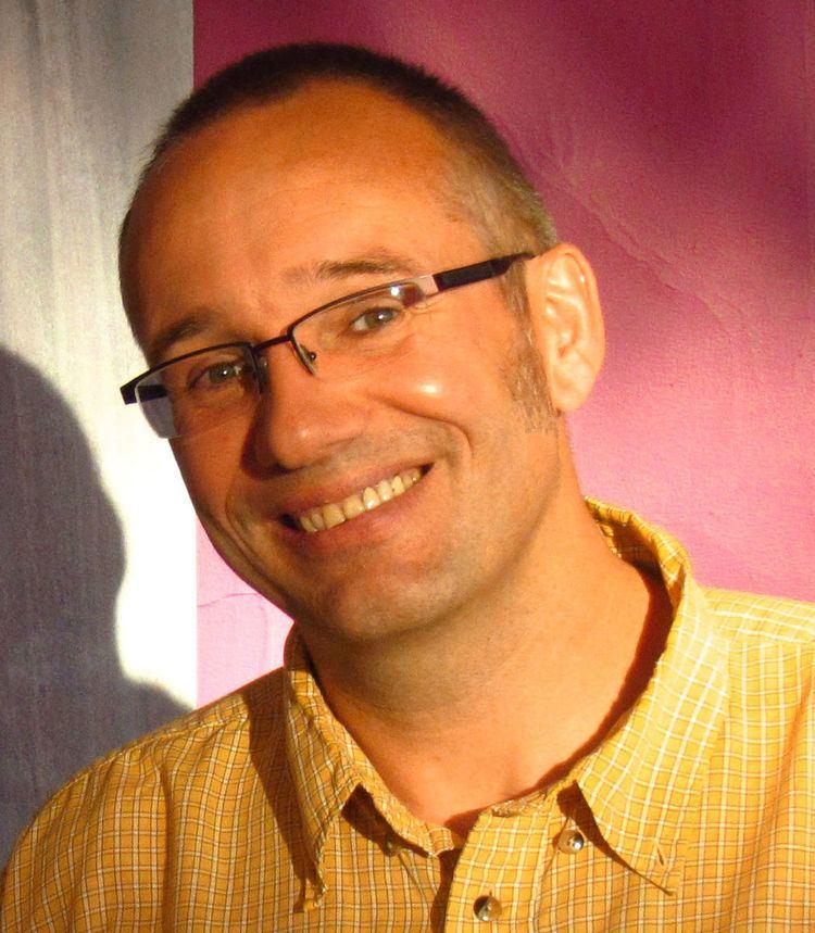 Louis Helbig