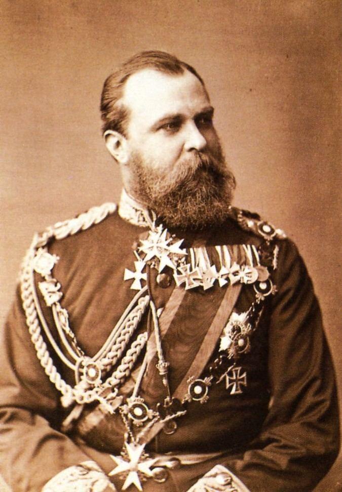 Louis IV, Grand Duke of Hesse Louis IV Grand Duke of Hesse Wikipedia