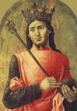Louis IX of France IX
