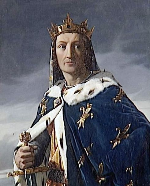 Louis IX of France The Catholic Gentleman