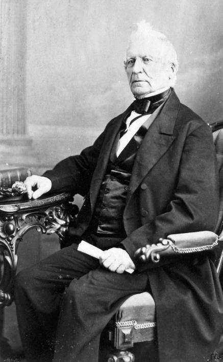 Louis-Joseph Papineau LouisJoseph Papineau Wikipedia the free encyclopedia