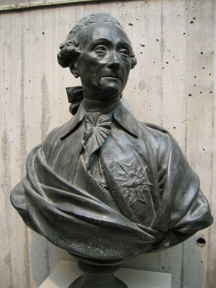 Louis Jules Mancini Mazarini
