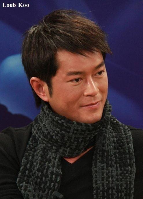 Louis Koo Louis Koo Movies Actor Hong Kong Filmography Movie