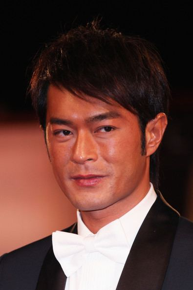 Louis Koo Louis Koo Photos Accident Red Carpet 66th Venice Film