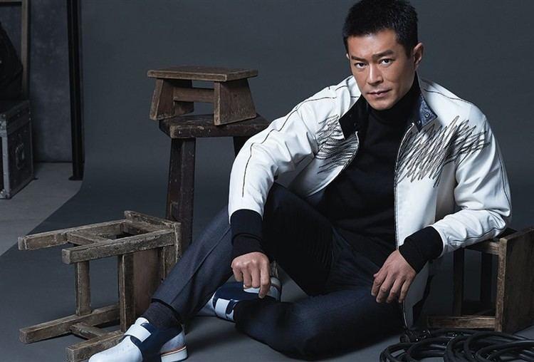 Louis Koo Interview Louis Koo Luxury Insider