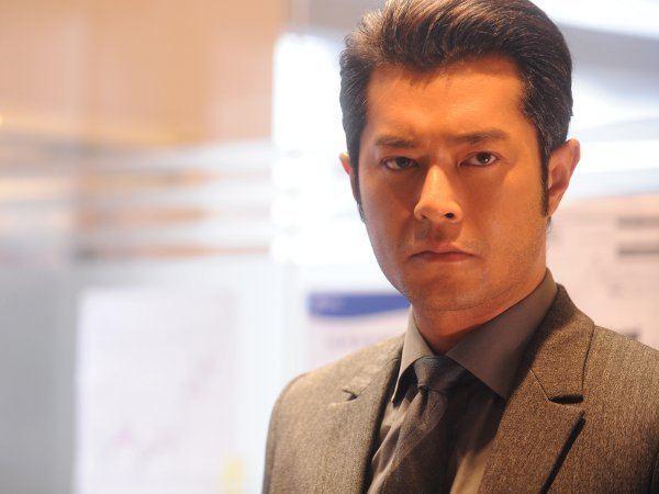 Louis Koo cinemacommy Louis Koo recalls Line Walker filming in dangerous