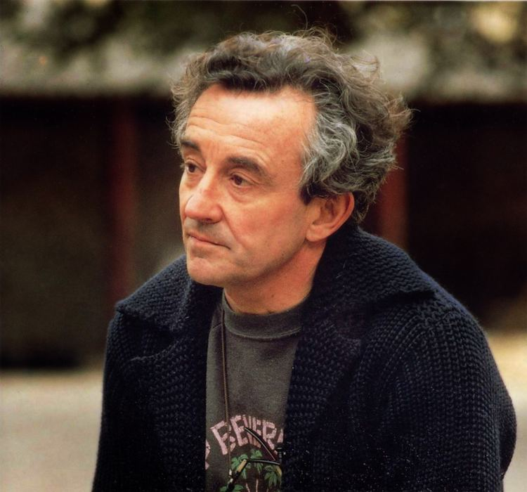Louis Malle frameparadiso One on One with LOUIS MALLE Louis Malle