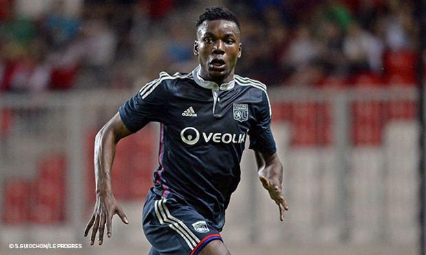 Louis Nganioni Louis Nganioni loaned to FC Utrecht OLWebfr