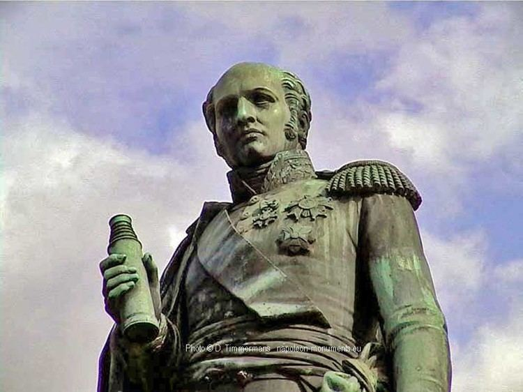 Louis-Nicolas Davout LouisNicolas DAVOUT 17701823