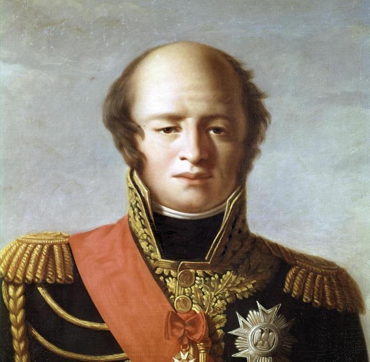 Louis-Nicolas Davout Dezember 1813 Das barbarische Vorgehen des LouisNicolas Davout WELT