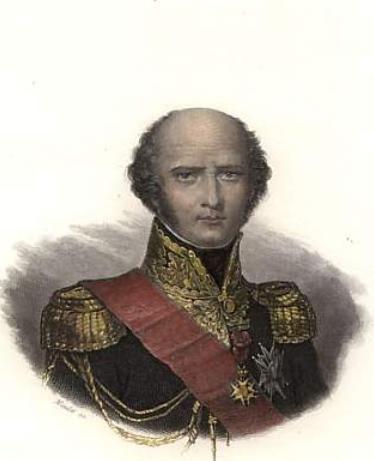 Louis-Nicolas Davout Marchal LouisNicolas Davout 17701823 Napolon Bonaparte L