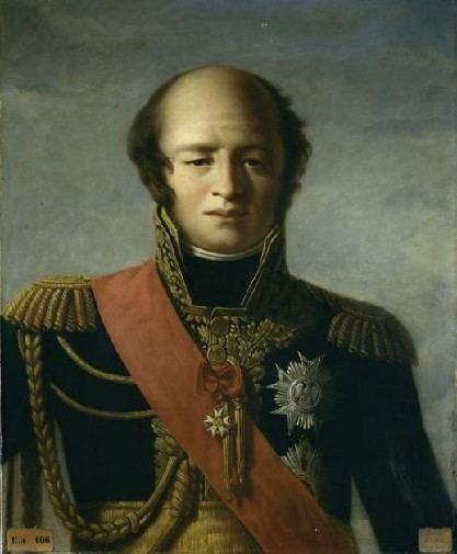 Louis-Nicolas Davout Marchal LouisNicolas Davout 17701823 duc d