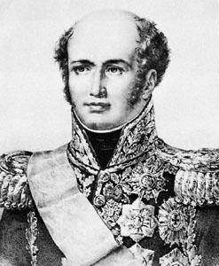 Louis-Nicolas Davout Marshal LouisNicolas Davout