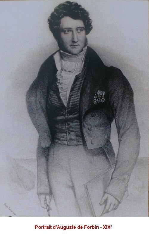 Louis Nicolas Philippe Auguste de Forbin - Alchetron, the free social encyclopedia