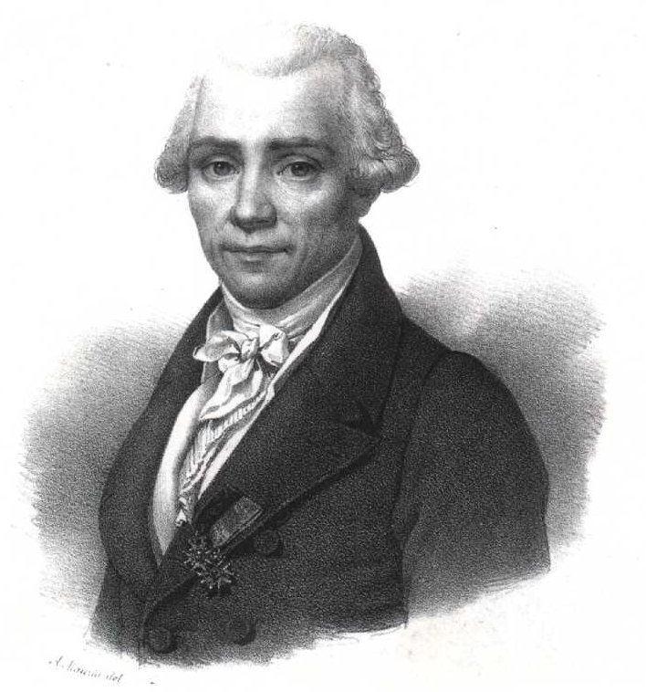 Louis Nicolas Vauquelin Louis Nicolas Vauquelin Wikiwand