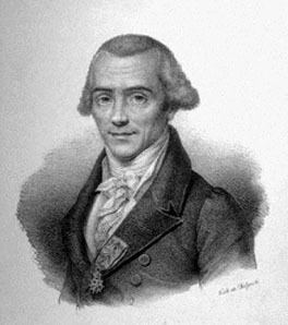 Louis Nicolas Vauquelin Louis Vauquelin