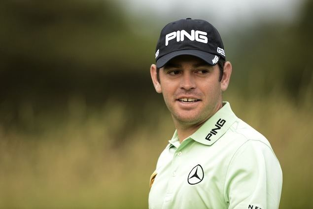 Louis Oosthuizen Louis Oosthuizen to miss two months CBSSportscom