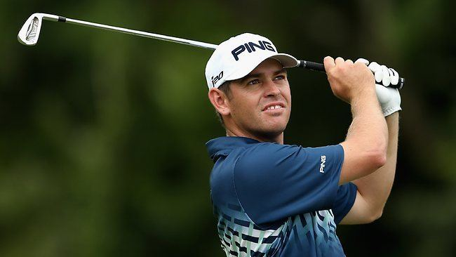Louis Oosthuizen Louis Oosthuizen storms back to win Volvo Champions