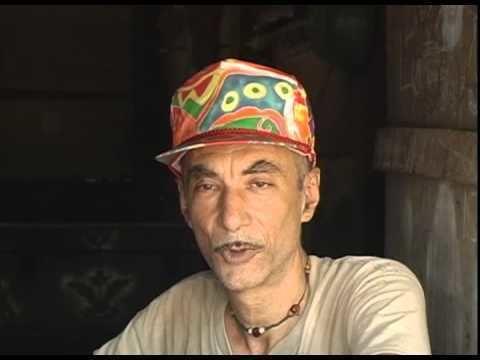 Louis Sarno Louis Sarno 2 YouTube