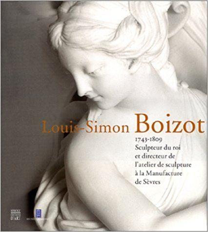 Louis-Simon Boizot LouisSimon Boizot 17431809 Sculpteur du roi et