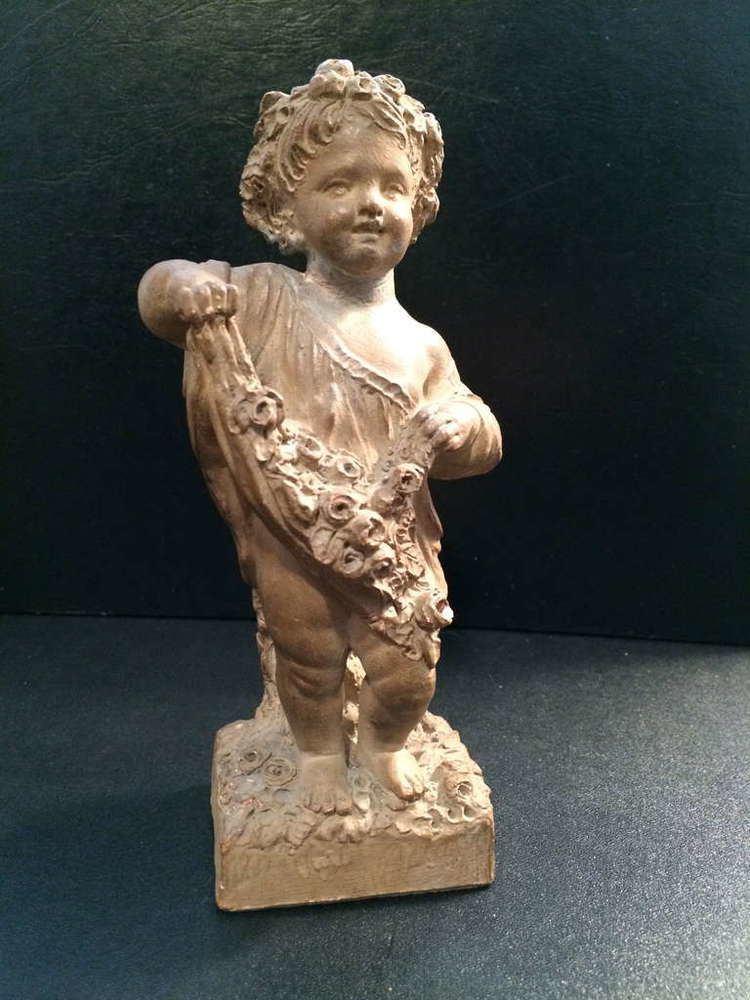 Louis-Simon Boizot French Terracotta LouisSimon Boizot 17431809 at 1stdibs