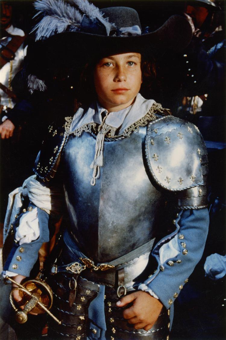 Louis, the Child King Louis Enfant Roi Les Films du Losange