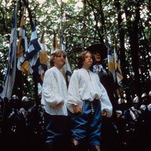Louis, the Child King Louis Enfant Roi film 1993 AlloCin